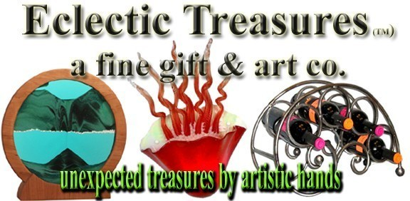 Eclectic Treasures