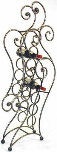 Benvolio Wine Rack