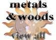wall art in metals & woods
