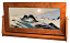 Moving Sand Art Picture XLarge Arctic Glacier Clear - Alder