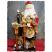 bear repair santa holiday decor brian kidwell the toy maker