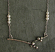 Sterling Branch Necklace w/ Freshwater Pearl Accent