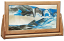 Sand Art Arctic Glacier Clear
