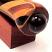 Striped Wood Teleidoscope