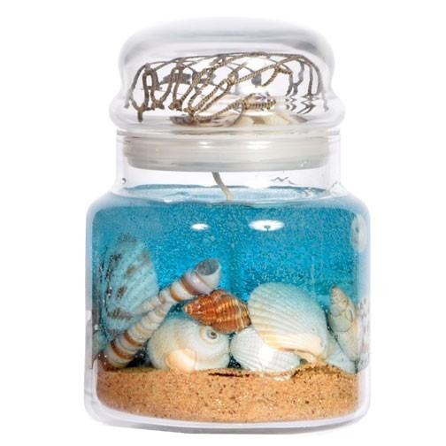 Beach Candle - The Beach Essence Candle 16 oz