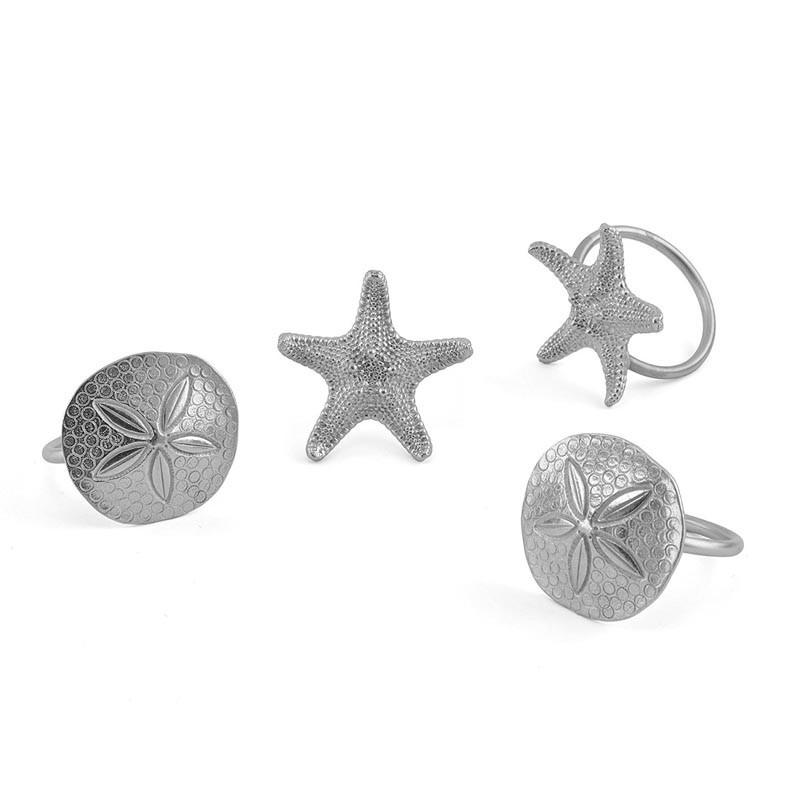 Seashore Napkin Rings