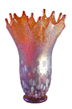 Splash Vase Tangerine 5 Colors