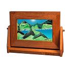 Alder Moving Sand Pictures Summer Turquoise Sm
