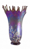 Splash Vase Amethyst 5 Colors