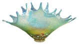 Splash Bowl Aqua 5 Colors