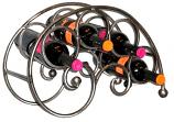 Hepburn Wine Rack | 4 finishes
