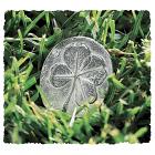 Four Leaf Clover Pocket Charms Bulk 50 Piece only $1.40ea.