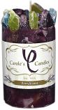 Berrylicious Pillar Candle