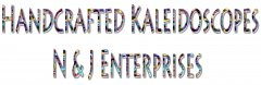 Kaleidoscopes N and J Enterprises