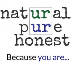 Natural Pure Honest