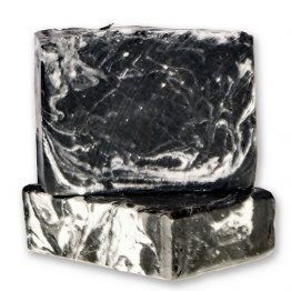 Charcoal Goat's Milk Soap (Great Facial Bar)