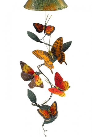 Butterfly Solar Mobile