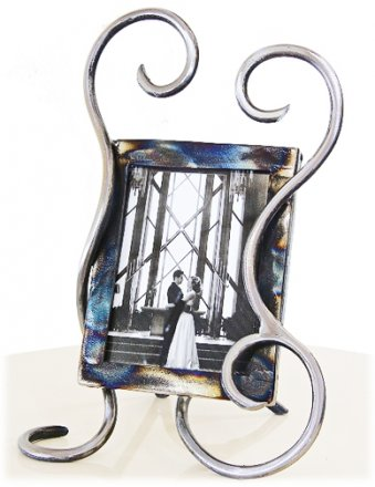 Modern Metal Picture Frame