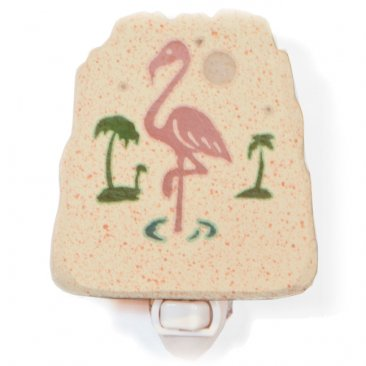 Flamingo Nightlight