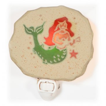 Mermaid Nightlight