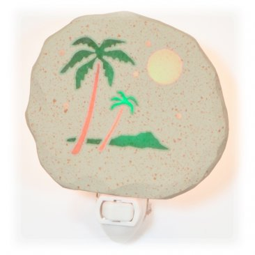 Palm Tree Nightlight